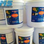 Dịch Thuật SMS tự hào là nhà dịch thuật tiếng Anh ngành hóa chất xây dựng cho công ty Kova Paint