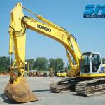 Dịch Thuật SMS hoàn thành dự án dịch tài liệu kỹ thuật tiếng Hàn & tiếng Hoa cho các sản phẩm máy nén khí Kobelco