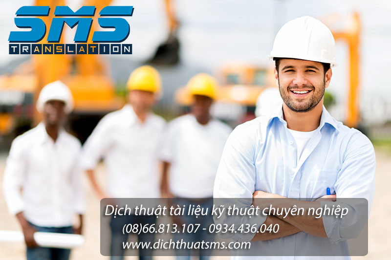 Dịch Thuật SMS chuyên nhận dịch thuật MSDS, SDS (phiếu an toàn hóa chất).