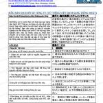 Xin giới thiệu mẫuBản dịch tiếng Nhật Hồ sơ năng lực công ty được dịch bởi đội ngũ Dịch Thuật SMS. Chúng tôi thường xuyên nhận dịch thuật brochure, catalogue, booklet và hồ sơ năng lực (company profile) sang tiếng Nhật hoặc từ tiếng Nhật sang tiếng Việt.